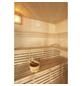 HOME DELUXE Sauna »Skyline XL BIG«, BxTxH: 200 x 200 x 200 cm, 8 kw, Saunaofen, int. Steuerung-Thumbnail