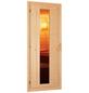 WOODFEELING Sauna »Sonja« mit Ofen, integrierte Steuerung-Thumbnail