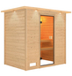 WOODFEELING Sauna »Sonja« ohne Ofen-Thumbnail