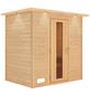 WOODFEELING Sauna »Sonja«, ohne Ofen-Thumbnail