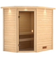 WOODFEELING Sauna »Svea«, ohne Ofen-Thumbnail