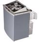 WOODFEELING Sauna »Svenja«, inkl. 9 kW Saunaofen mit integrierter Steuerung für 3 Personen-Thumbnail