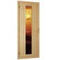 WOODFEELING Sauna »Svenja« mit Ofen, externe Steuerung-Thumbnail