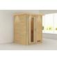 WOODFEELING Sauna »Svenja«, ohne Ofen-Thumbnail