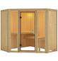 KARIBU Sauna »Tapa 1« ohne Ofen-Thumbnail