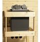 KARIBU Sauna »Türi« mit Ofen, integrierte Steuerung-Thumbnail