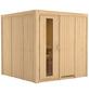 KARIBU Sauna »Valga«, ohne Ofen-Thumbnail