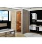 WEKA Sauna »Valia 1«, BxTxH: 139 x 139 x 203,5 cm, ohne Saunaofen-Thumbnail