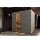 WEKA Sauna »Valida 4«, für 3 Personen ohne Ofen-Thumbnail