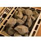 WEKA Sauna »Valida Eck 1«, BxTxH: 189 x 139 x 139 cm, 4,5 kw, Plug&Play-Saunaofen, ext. Steuerung-Thumbnail