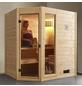 WEKA Sauna »Valida Eck 1«, für 2 Personen ohne Ofen-Thumbnail