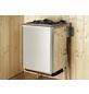 WEKA Sauna »Valida Eck 1«, inkl. 5.4 kW Plug&Play-Saunaofen mit integrierter Steuerung für 2 Personen-Thumbnail