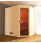 WEKA Sauna »Valida«, für 2 Personen ohne Ofen-Thumbnail