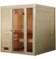 WEKA Sauna »VALIDA PLUS« mit Ofen, integrierte Steuerung-Thumbnail