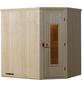 WEKA Sauna »VARBERG 1«, ohne Ofen-Thumbnail