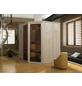 WEKA Sauna »Varberg 2«, für 3 Personen ohne Ofen-Thumbnail