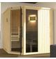 WEKA Sauna »Varberg 3«, für 4 Personen ohne Ofen-Thumbnail