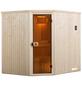 WEKA Sauna »Varberg«, für 2 Personen ohne Ofen-Thumbnail