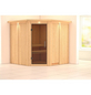 KARIBU Sauna »Vöru«, für 4 Personen ohne Ofen-Thumbnail