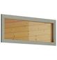 KARIBU Saunafenster, , geeignet für: Wandstärke von 38 oder 40 mm-Thumbnail