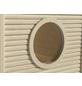 WEKA Saunafenster, Ø: 60 cm, graphit-Thumbnail