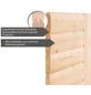 KARIBU Saunahaus »Goldingen«, BxTxH: 231 x 273 x 235 cm, 9 kW Bio-Kombi-Ofen mit ext. Steuerung-Thumbnail