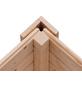 KARIBU Saunahaus »Kandau«, B x T: 276 x 276 cm, ohne Ofen-Thumbnail