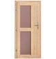 KARIBU Saunahaus »Ludsen«, BxTxH: 231 x 231 x 226 cm, ohne Ofen-Thumbnail