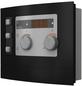 WOODFEELING Saunahaus »Nella«, BxTxH: 231 x 196 x 238 cm, 9 kW Bio-Kombi-Ofen mit ext. Steuerung-Thumbnail