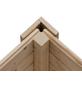 WOODFEELING Saunahaus »Niska«, B x T: 426 x 276 cm, ohne Ofen-Thumbnail
