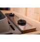 KARIBU Saunaofen inkl. integrierter Steuerung, 9 kW-Thumbnail