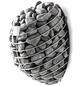 WOLFF FINNHAUS Saunaofen »Premium«, ohne Steuerung, 9 kW-Thumbnail