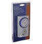 REV Schaltuhr, Premium, mit Kinderschutz u. LED-Anzeige, 230 V, Weiß/Blau-Thumbnail