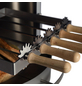 BUSCHBECK Schaschlikspieß »Sydney« aus Edelstahl/Holz-Thumbnail