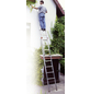 KRAUSE Schiebeleiter »MONTO«, Anzahl Sprossen: 30, Aluminium-Thumbnail