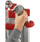 HAILO Schiebeleiter »MTL«, Anzahl Sprossen: 12, Aluminium-Thumbnail