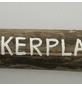 Schild, Holz, natur-Thumbnail