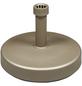 DOPPLER Schirmsockel, Kunststoff, Rohrdurchmesser: 54 mm-Thumbnail