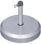 DOPPLER Schirmständer, Beton, Rohrdurchmesser: 26 - 40 mm-Thumbnail