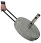 SIENA GARDEN Schirmständer, Edelstahl/Granit, Rohrdurchmesser: 25 - 48 mm-Thumbnail