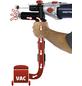 KRAFTRONIC Schlagbohrmaschine »KT-SB 1100«, 1100 W, 3100 U/min-Thumbnail