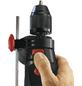 KRAFTRONIC Schlagbohrmaschine »KT-SB 650«, 650 W, 3000 U/min-Thumbnail