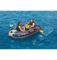 BESTWAY Schlauchboot, L x B: 255  x 127  cm, Nutzlast: 225  kg-Thumbnail
