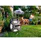 GARDENA Schlauchbox »city gardening«, Schlauchlänge: 10m, grau/schwarz/orange-Thumbnail