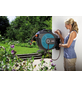 GARDENA Schlauchbox »Comfort«, Schlauchlänge: 25m, blau/orange-Thumbnail