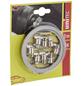 UNITEC Schlauchschellenband, für alle Schlauchdurchmesser, Metall, 9 Stück-Thumbnail