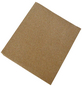 FLINT Schleifpapier, Braun, 230x280 mm, Körnung 40-Thumbnail