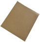 FLINT Schleifpapier, Braun, 230x280 mm, Körnung 60-Thumbnail