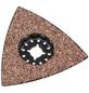 WOLFCRAFT Schleifplatte Expert 80 mm-Thumbnail