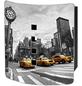 BURG WÄCHTER Schlüsselbox »Manhattan«, mit Magnetschloss, 21 x 24 x 7 cm-Thumbnail